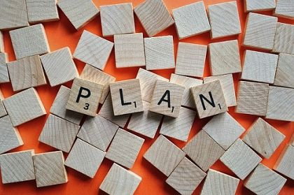 The 5 Perks of Planning